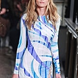 2011 Spring Milan Fashion Week: Emilio Pucci