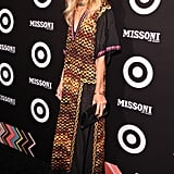 Rachel Zoe is a huge fan of Missoni.