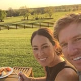 16 Fun Food Facts You Didn't Know About Chip and Joanna Gaines