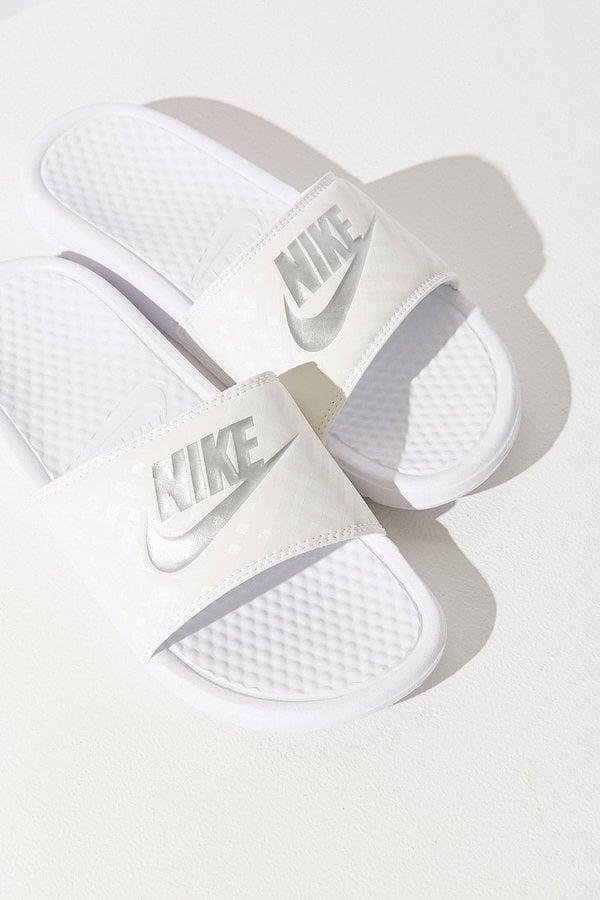 sale retailer 8282b 40acf Nike Benassi JDI Slide ( 25)