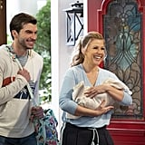 What Happens to Stephanie and Jimmy in the Fuller House Finale?