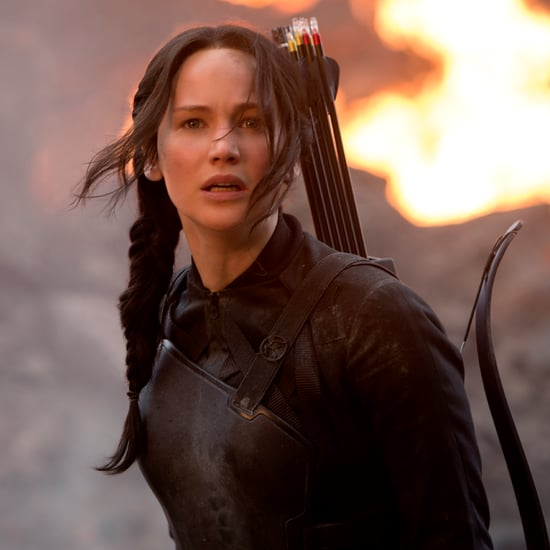 Mockingjay Honest Trailer