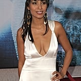 Meta Golding as Enobaria