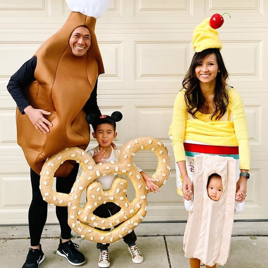 The Best Halloween Costumes For Families of Four 2021