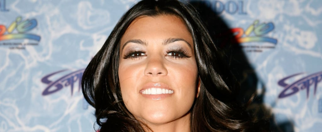 Kourtney Kardashian Pictures Through the Years