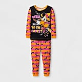 """Witch Way to the Candy"" Minnie Pajamas Set"