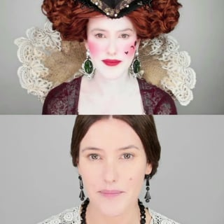 Beauty Trends Throughout History with Lisa Eldridge Video