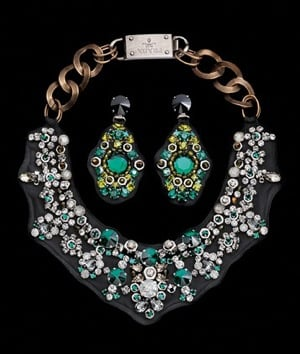 Prada Offers Costume Jewelry