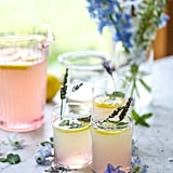 Lavender Mint Lemonade