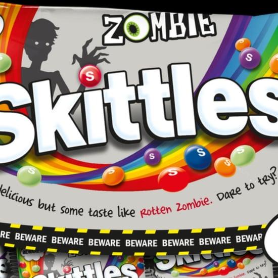 Rotten Zombie Skittles