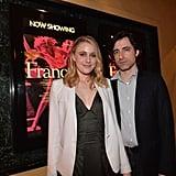 2013: Noah and Greta's Frances Ha Is Released