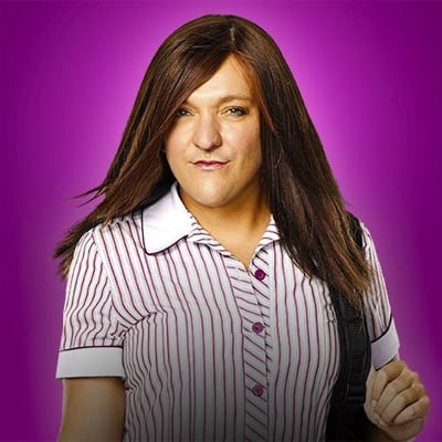 Chris Lilley New Show Ja'mie Private School Girl Preview