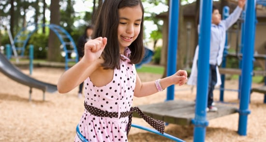 Tips For Take Our Children to the Park . . . And Leave Them There Day
