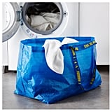 Ikea Large Reusable Grocery Shopping Bag