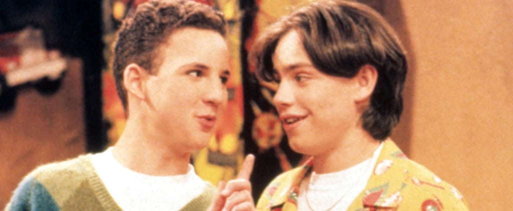 Shawn Hunter on Boy Meets World | Pictures
