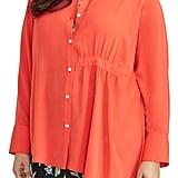Rachel Rachel Roy High/Low Shirt