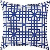 Surya Indoor/Outdoor Pillow ($25-$49, originally $66-$129)