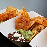 Plantain and Sweet Potato Chips