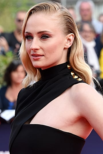 The Sexiest Sophie Turner Pictures of All Time