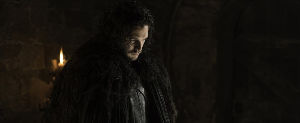 Game of Thrones: HBO Confirmed Jon Snow's Father, Even If the Show Hasn't Yet