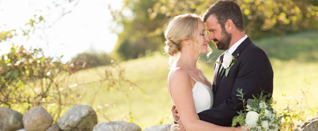The Way This Couple Incorporated All Their Loved Ones in Their Wedding Is So Beautiful