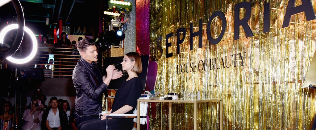 Sephora's Sephoria Beauty Event Is Virtual and Free For 2021