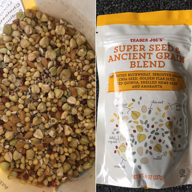 Super Seed and Ancient Grain Blend ($5)