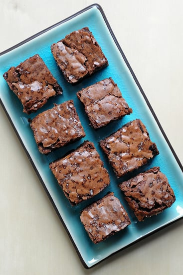 Recipe For Healthy Brownie