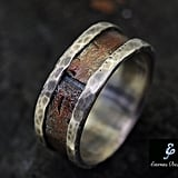 Men's Copper Ring ($226)