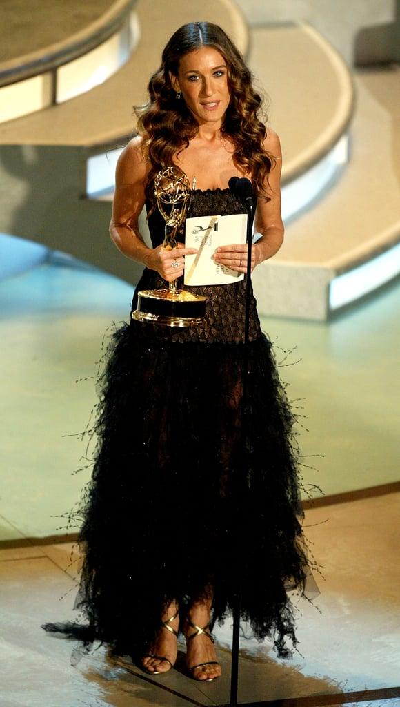 2004 — Sarah Jessica Parker