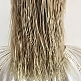 What to do When Blonde Hair Goes Green