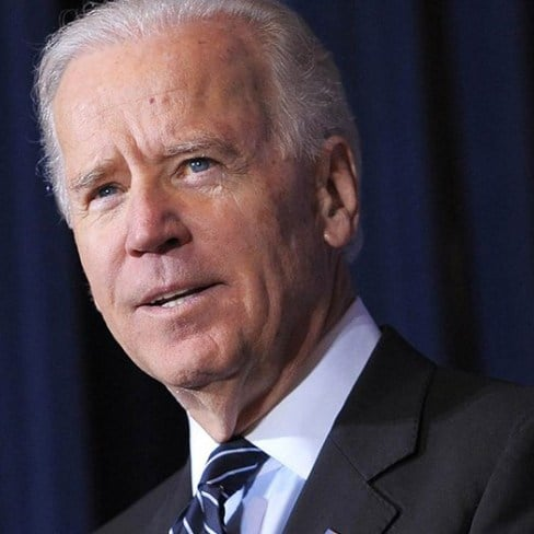 Joe Biden Inappropriate Touching Op-Ed