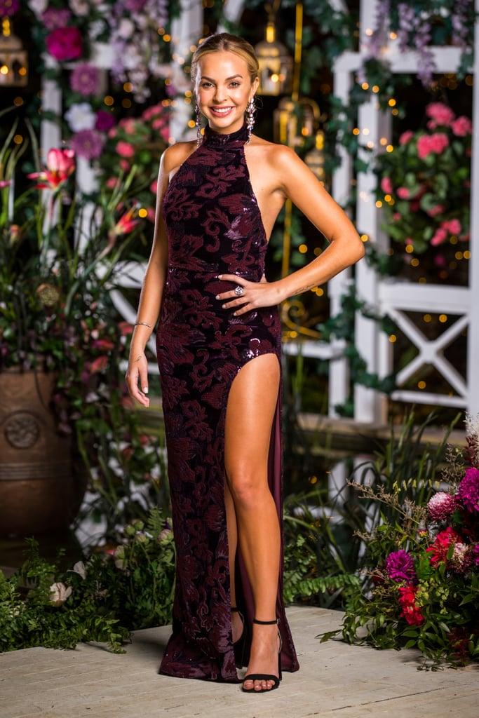 Jamie Doran Cocktail Party Fight The Bachelorette 2019