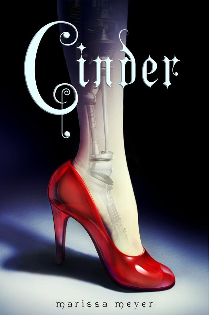 Cinder, 2012