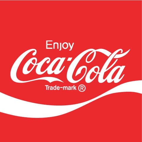 Coke Makes Calorie Information Larger