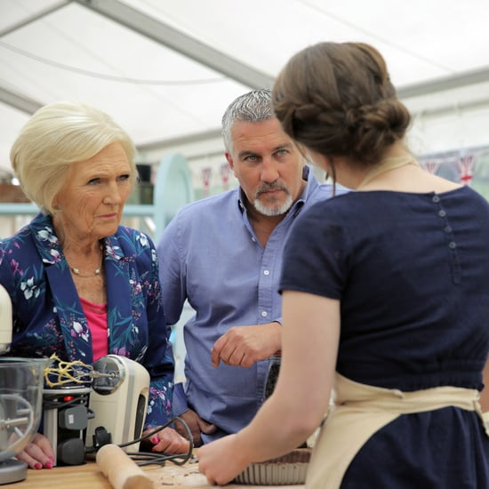 Season 11 of The Great British Baking Show Is Coming!