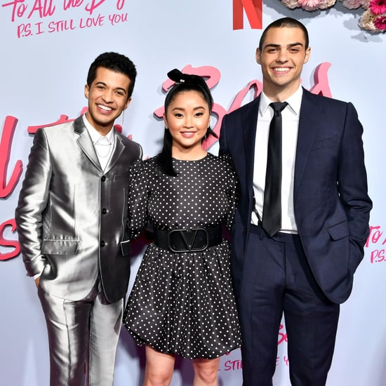 P.S. I Still Love You Los Angeles Premiere Photos