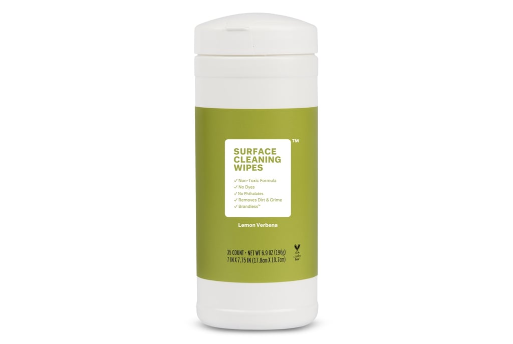 Brandless Surface Cleaning Wipes