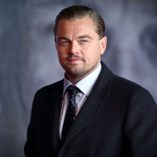 Leonardo DiCaprio's Donation to Fight Climate Change