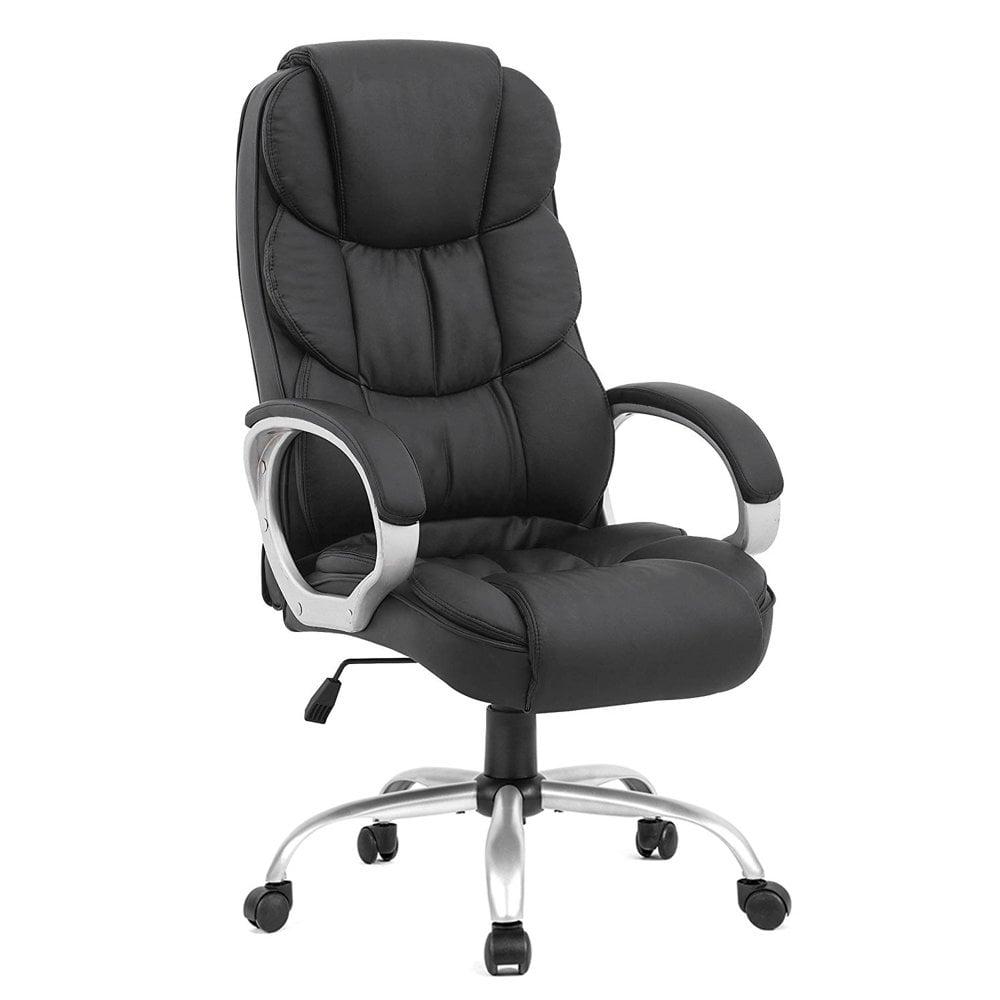 BestOffice Ergonomic Executive High Back Office Chair