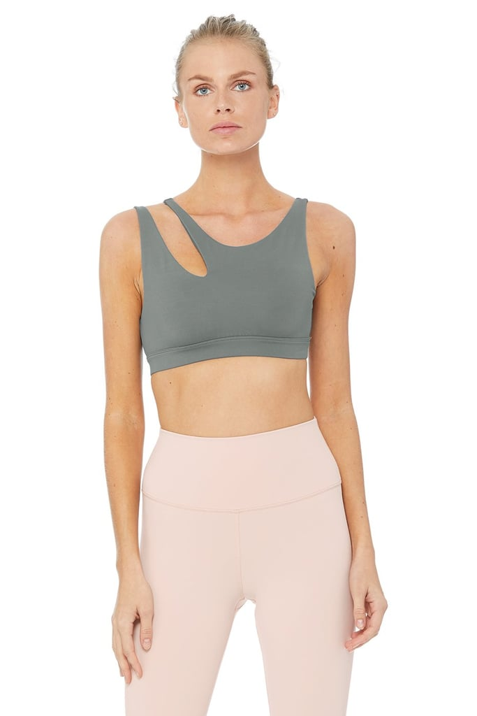 Alo Yoga Peak Bra