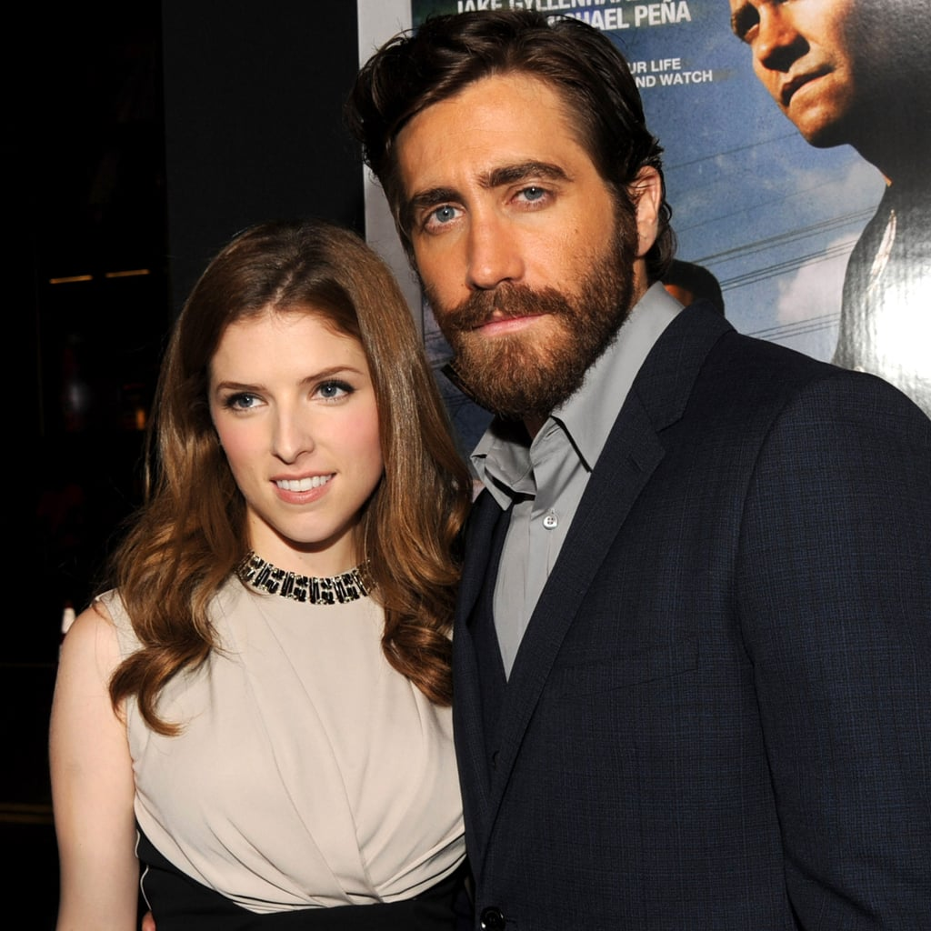 Jake Gyllenhaal at the End of Watch LA Premiere | Pictures