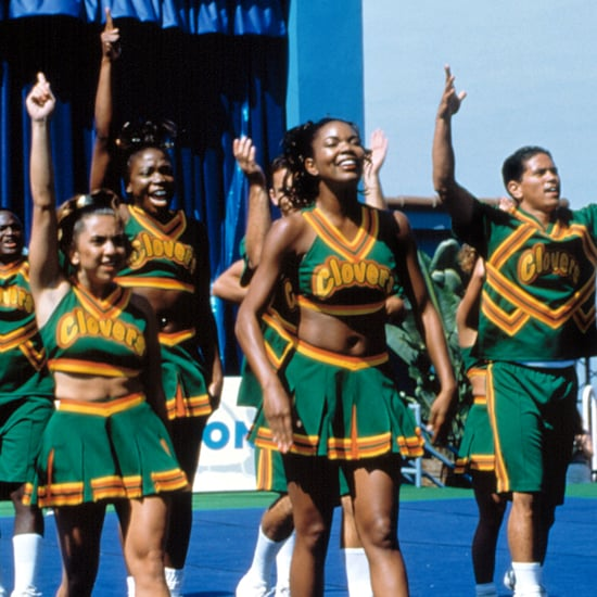 Will Gabrielle Union Do Another Bring It On Movie?