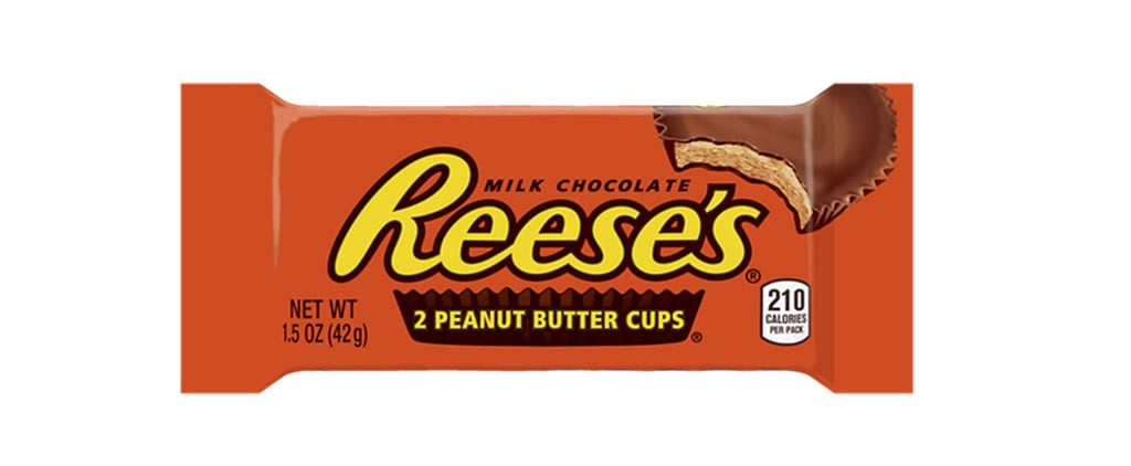 So, You May Have Been Pronouncing Reese's Wrong This Entire Time . . .