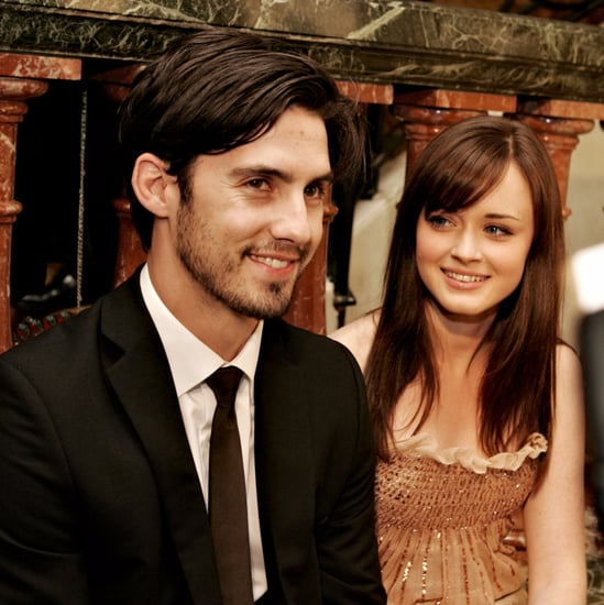 Did Milo Ventimiglia and Alexis Bledel Date in Real Life?