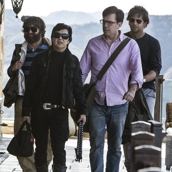 The Hangover Part II Movie Review
