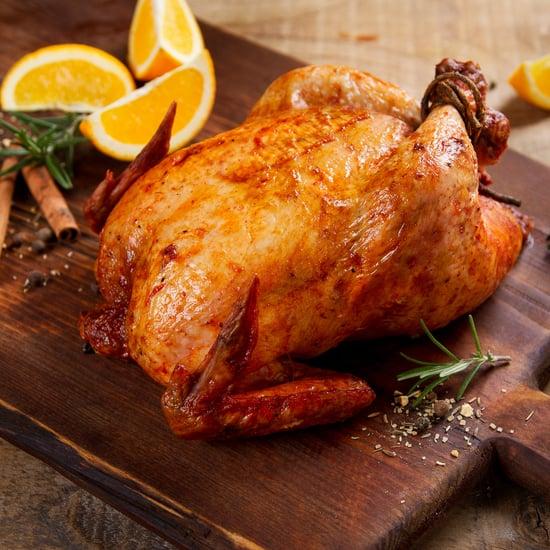 وصفة دجاج شرق أوسطي من مطعم ماركيت في دبي