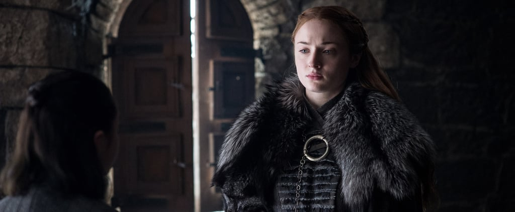 Sophie Turner Shares How the Game of Thrones Cast Reacted to the Final Script, and OMG