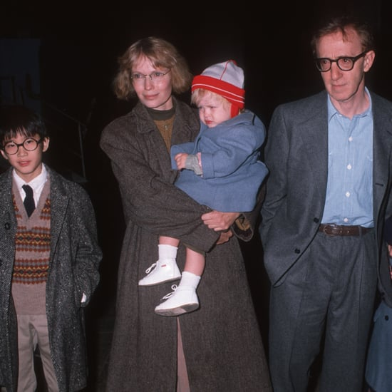 How Many Kids Do Woody Allen and Mia Farrow Have?