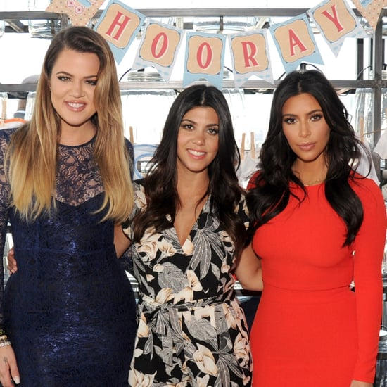 Khloé Kardashian Is in Hot Water Over an Offensive Instagram Photo